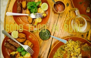 best food in pune