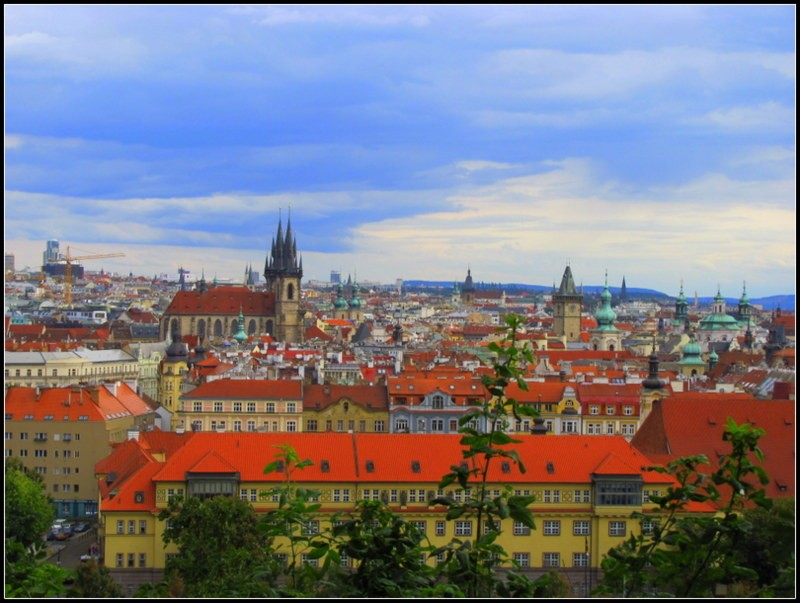 prague czech repulic