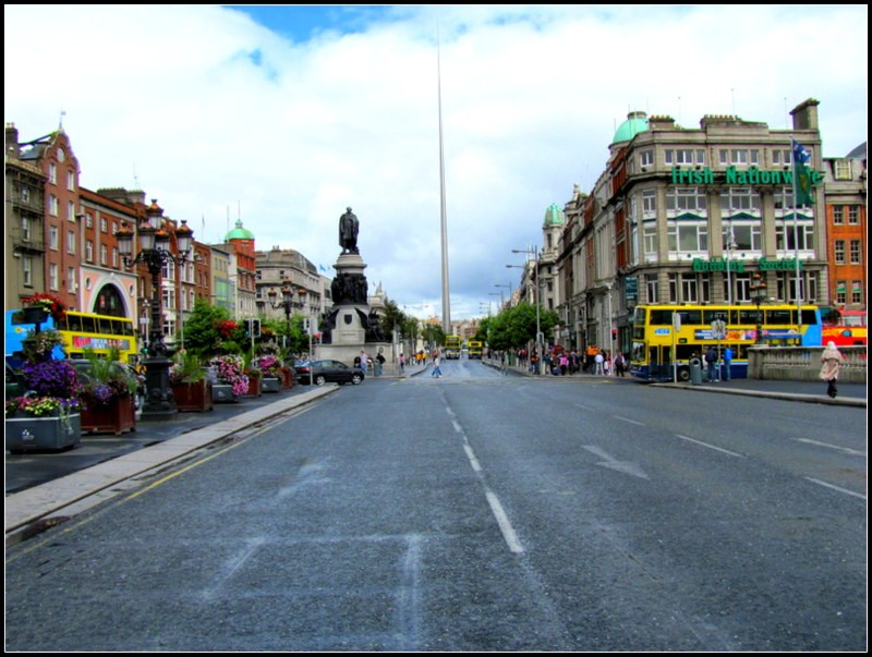 dublin ireland travel tips