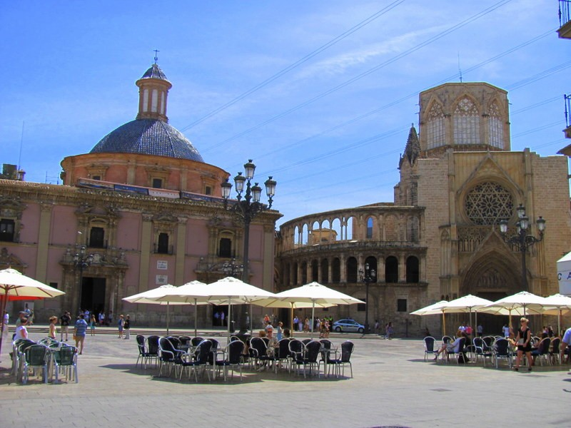 beach, valencia, spain, market, sightseeing, aquarium