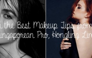 makeup by hongling lim international boho chic designers