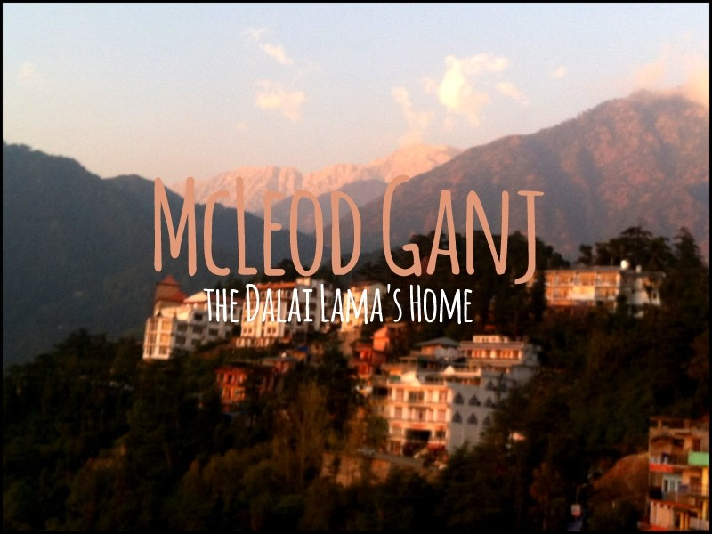 mcleod ganj travel tips