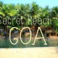 private secret beach resort in goa