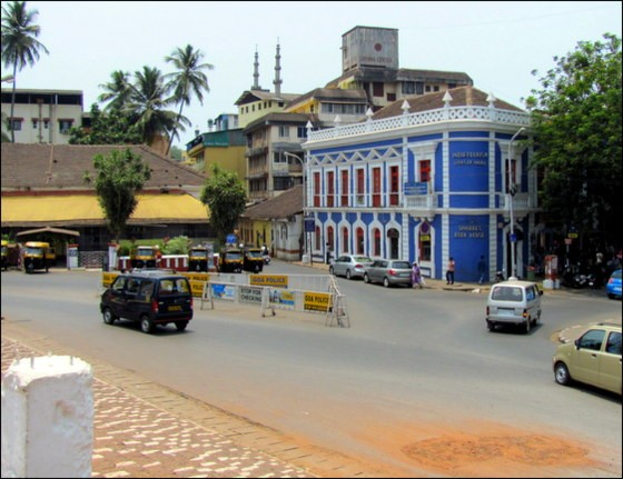 old goa guide