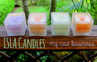 isla candles goa