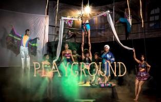 omaggio playground