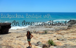 packing tips from An American Abroad
