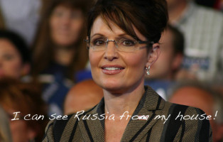sarah palin, why don't americans travel, travel, usa, europe, passport