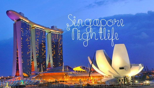 singapore nightlife
