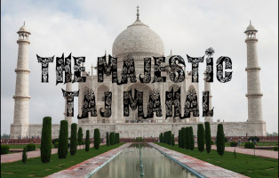 Taj Mahal Agra travel tips