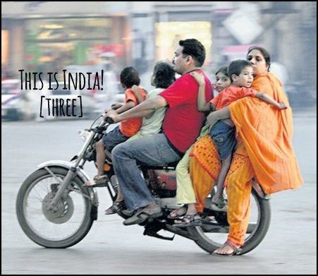 this is india three