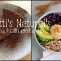 Natti's Naturals Goa