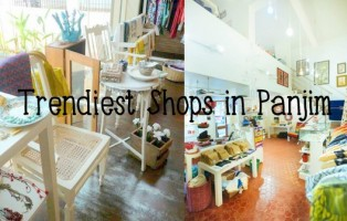 shops in panjim