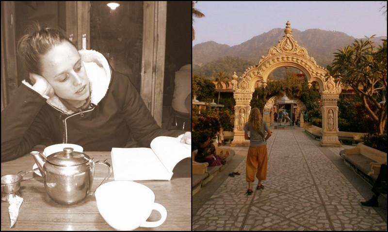 beatles in rishikesh birthplace of yoga tips