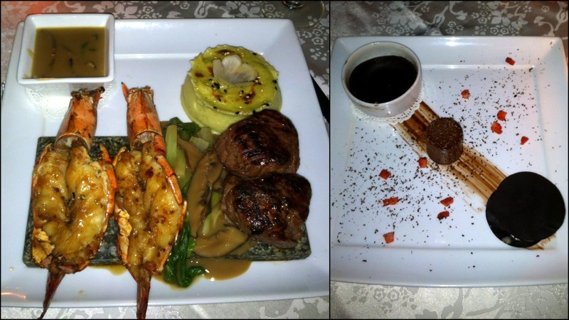 Best Restaurants in North Goa a reverie