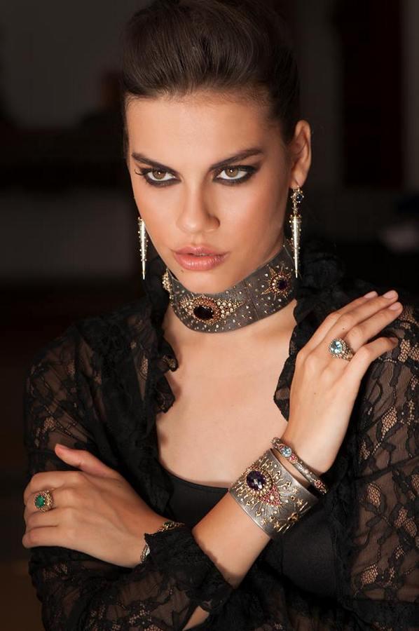 van andel and peace jewelry goa designers