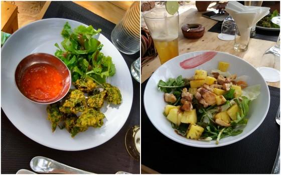 new restaurants in north goa, l'atelier anahata goa