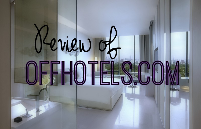 review of offhotels.com