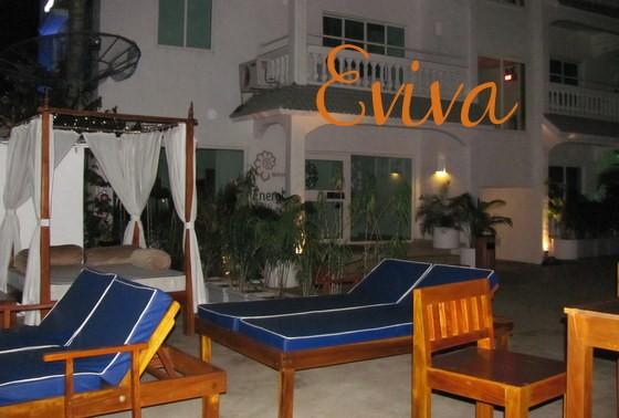 new restaurants in north goa, eviva azzure hotel
