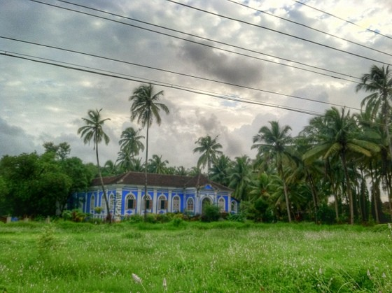 how to rent a house in goa