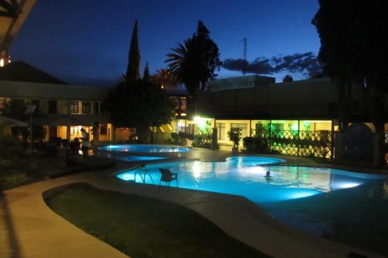 luxury guide to cochabamba