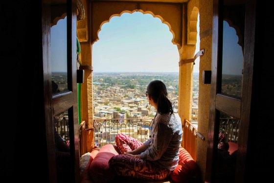 jaisalmer plan your trip to india