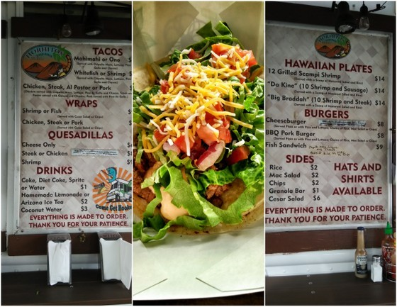 guide to maui where to eat