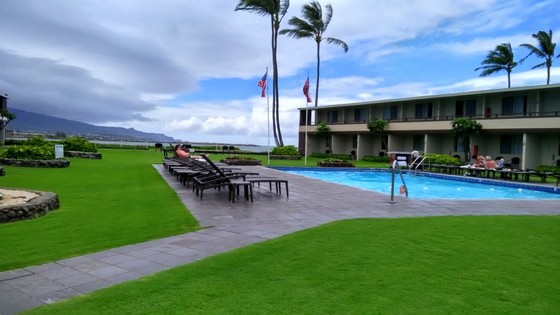 What Area of Maui to Stay In