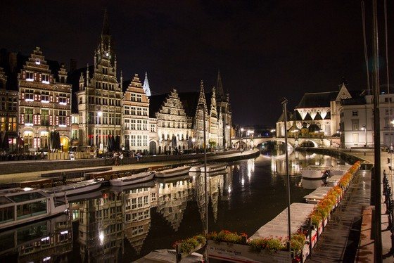 A Luxury Guide to Ghent Belgium