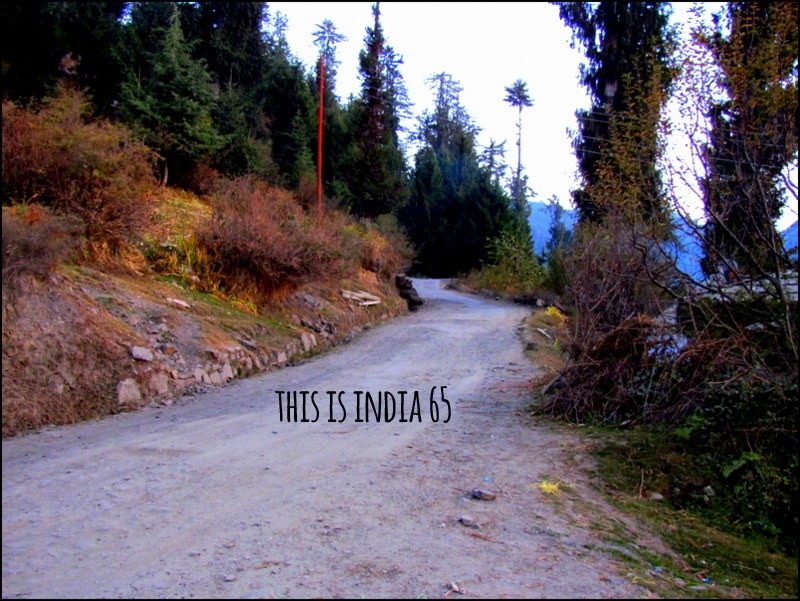 this is india jogging in india