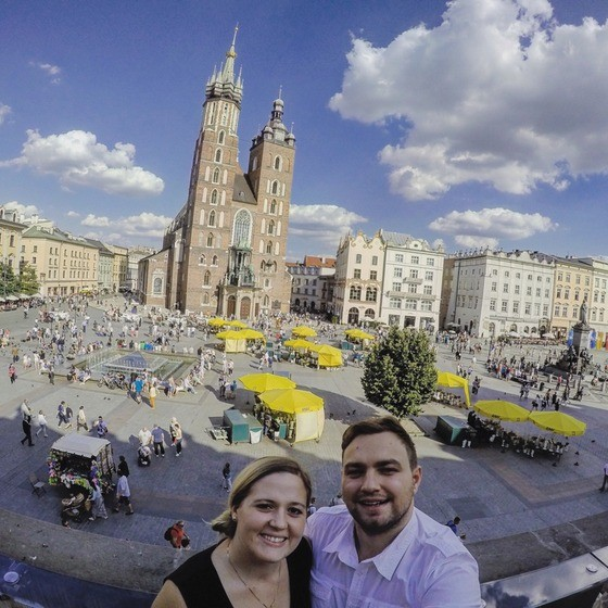 luxury guide to krakow poland