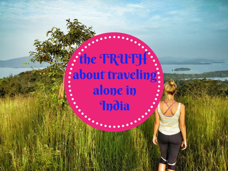 is traveling to india dangerous