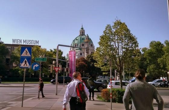 vienna austria tour