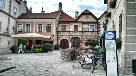 Mödling, Gumpoldskirchen, and Baden