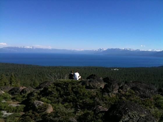 LUXURY Guide to lake tahoe