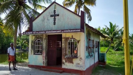 christian kerala church