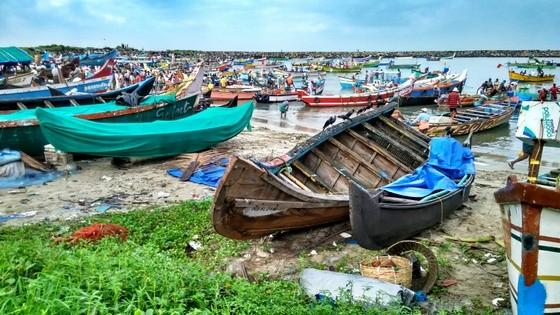 fishing village kochi