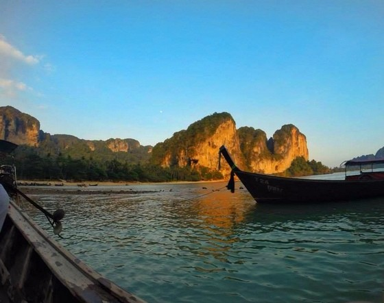 Your Little Krabi Budget Guide