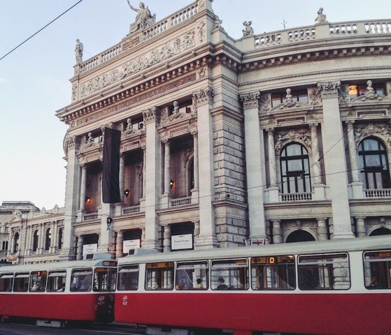 Luxury Guide to Vienna