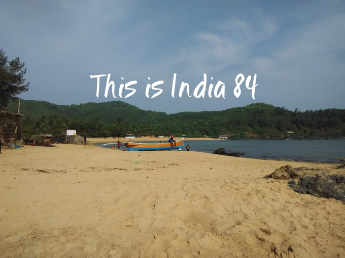 this is india 84
