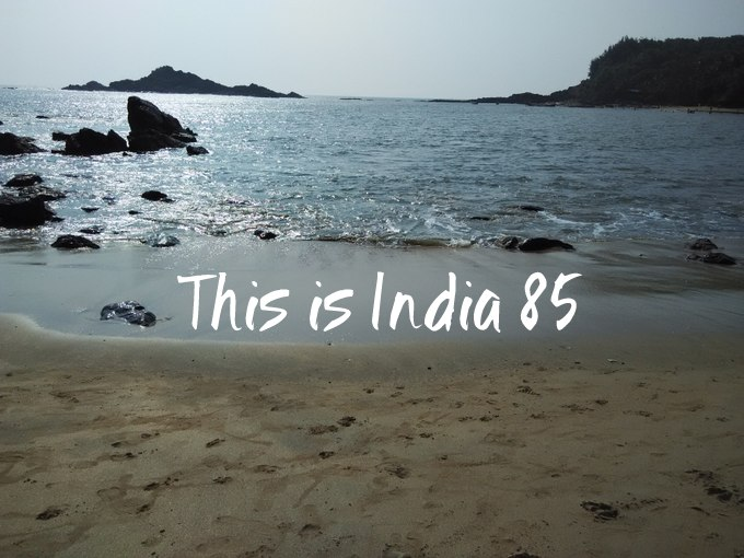 this is india 85