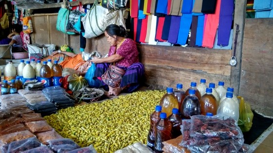 itanagar market