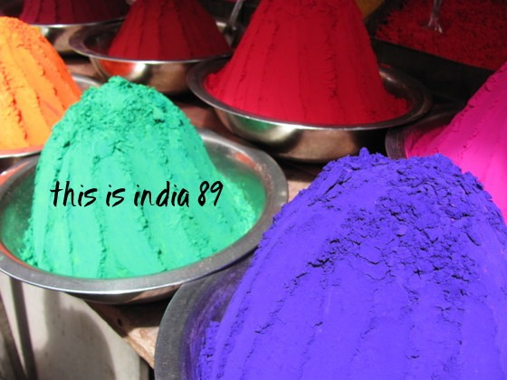 This is India! 89