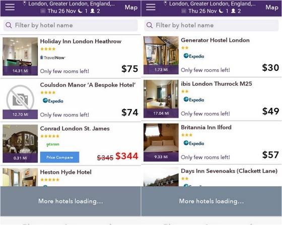 Lodgeo App Review
