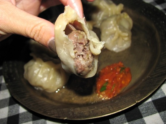 Places to Visit in Bomdila momos