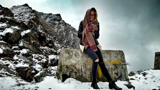sela pass arunachal pradesh