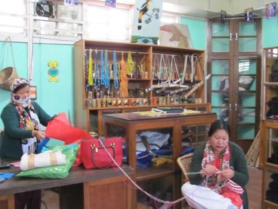 artisans of arunachal pradesh