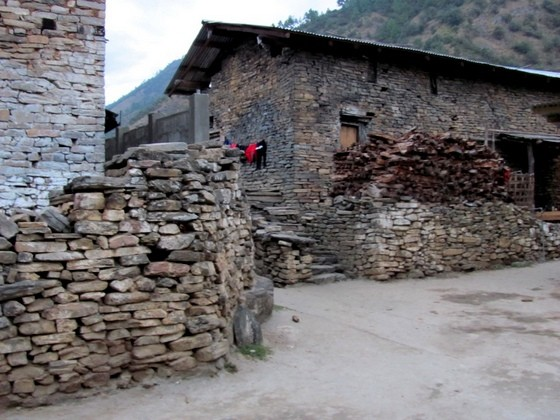 places to visit in dirang