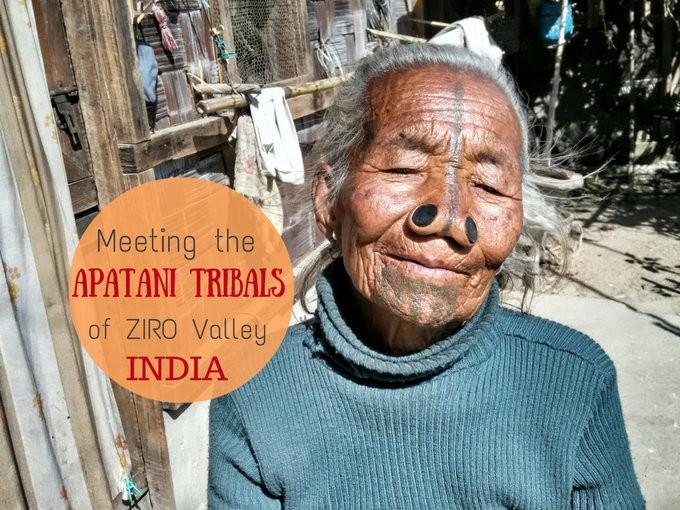 ziro valley feature