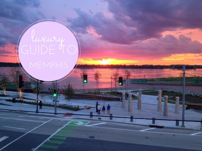 Luxury Guide to Memphis